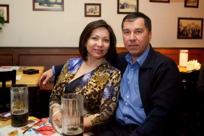 «Воскресение» в «Максимилианс», 19 апреля 2012 - Ресторан «Максимилианс» Казань - 28