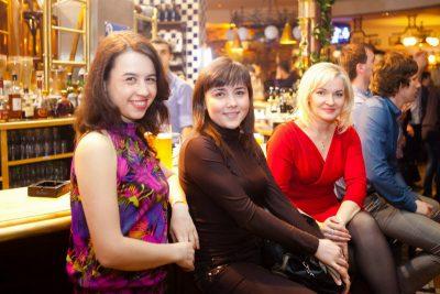 «Воскресение» в «Максимилианс», 19 апреля 2012 - Ресторан «Максимилианс» Казань - 30