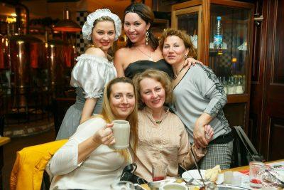 Всемирный день пива, 1 марта 2013 - Ресторан «Максимилианс» Казань - 13