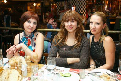 Всемирный день пива, 1 марта 2013 - Ресторан «Максимилианс» Казань - 20