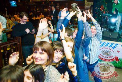 Встреча нового 2015 года в «Максимилианс»: Новогодняя «Горько!» с ВИА «Волга-Волга», 1 января 2015 - Ресторан «Максимилианс» Казань - 24