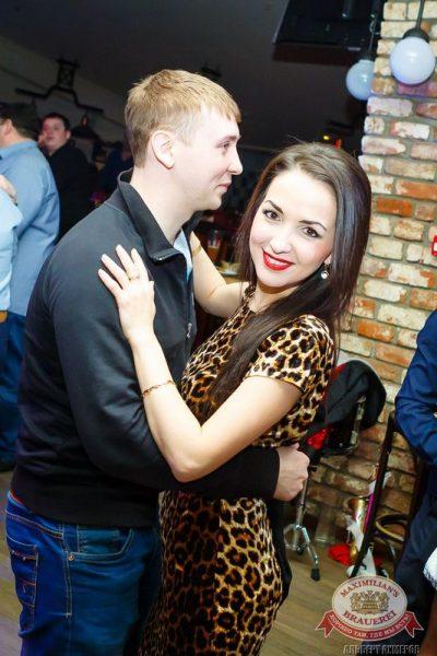 Встреча выпускников: вспомнить все, 7 февраля 2015 - Ресторан «Максимилианс» Казань - 19
