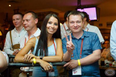 Вячеслав Бутусов и группа «Ю-Питер», 13 июня 2013 - Ресторан «Максимилианс» Казань - 09