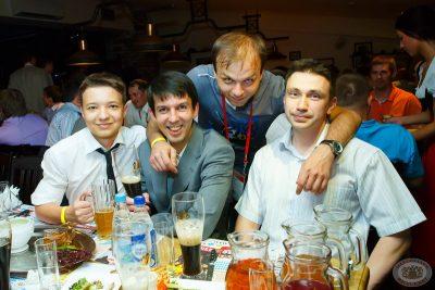 Вячеслав Бутусов и группа «Ю-Питер», 13 июня 2013 - Ресторан «Максимилианс» Казань - 11