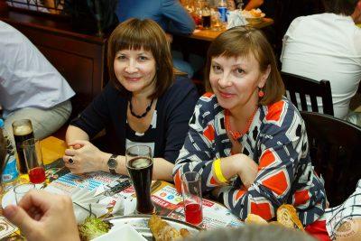 Вячеслав Бутусов и группа «Ю-Питер», 13 июня 2013 - Ресторан «Максимилианс» Казань - 13