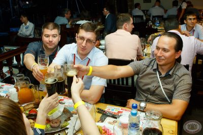 Вячеслав Бутусов и группа «Ю-Питер», 13 июня 2013 - Ресторан «Максимилианс» Казань - 14