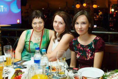 Вячеслав Бутусов и группа «Ю-Питер», 13 июня 2013 - Ресторан «Максимилианс» Казань - 16