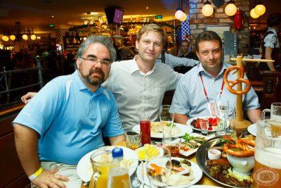 Вячеслав Бутусов и группа «Ю-Питер», 13 июня 2013 - Ресторан «Максимилианс» Казань - 18