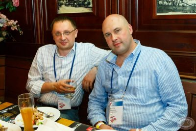 Вячеслав Бутусов и группа «Ю-Питер», 13 июня 2013 - Ресторан «Максимилианс» Казань - 20