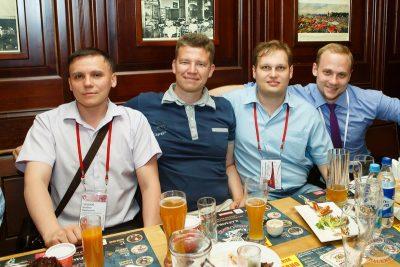 Вячеслав Бутусов и группа «Ю-Питер», 13 июня 2013 - Ресторан «Максимилианс» Казань - 21