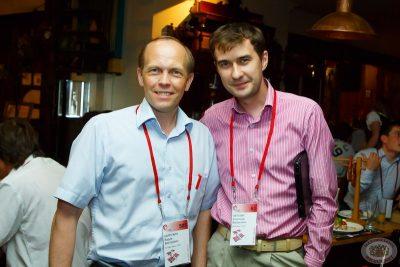 Вячеслав Бутусов и группа «Ю-Питер», 13 июня 2013 - Ресторан «Максимилианс» Казань - 23