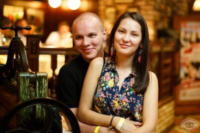 Вячеслав Бутусов и группа «Ю-Питер», 13 июня 2013 - Ресторан «Максимилианс» Казань - 29
