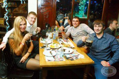 Вячеслав Бутусов и группа «Ю-Питер», 29 сентября 2013 - Ресторан «Максимилианс» Казань - 08