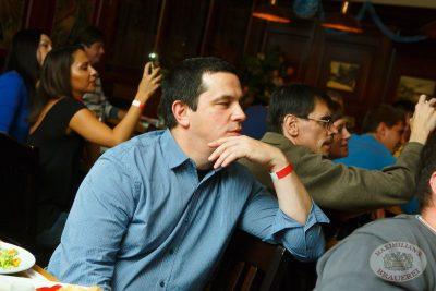 Вячеслав Бутусов и группа «Ю-Питер», 29 сентября 2013 - Ресторан «Максимилианс» Казань - 15