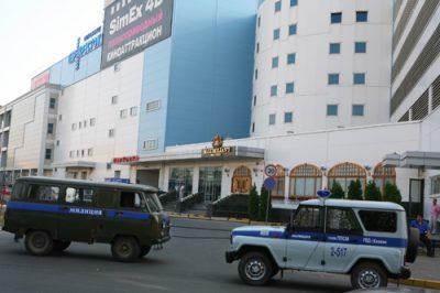 «Взрывное» открытие, 27 июня 2010 - Ресторан «Максимилианс» Казань - 0208