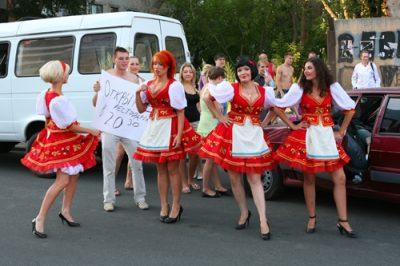 «Взрывное» открытие, 27 июня 2010 - Ресторан «Максимилианс» Казань - 0223