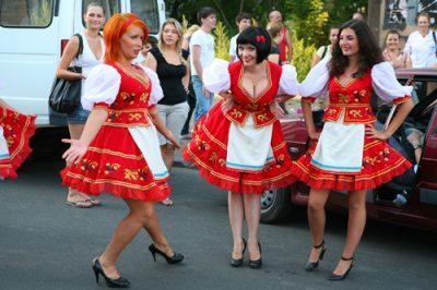 «Взрывное» открытие, 27 июня 2010 - Ресторан «Максимилианс» Казань - 0373