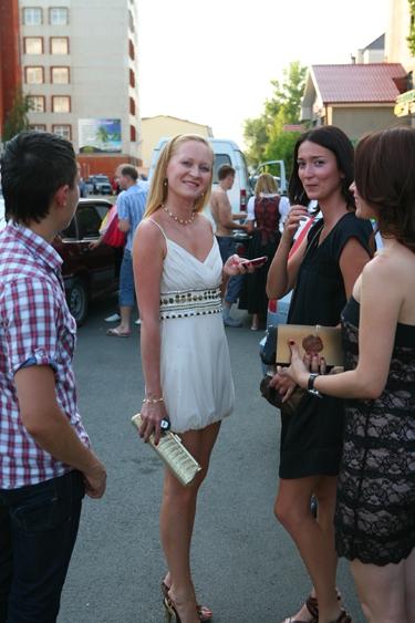 «Взрывное» открытие, 27 июня 2010 - Ресторан «Максимилианс» Казань - 0380