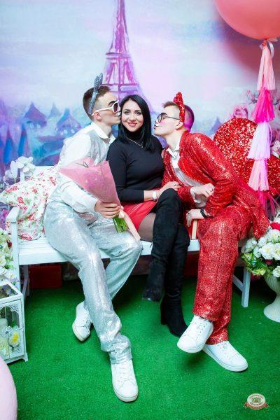 Международный женский день, 7 марта 2019 - Ресторан «Максимилианс» Казань - 0007