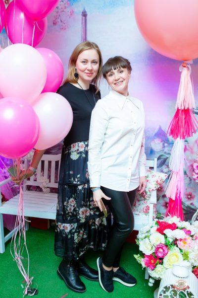 Международный женский день, 7 марта 2019 - Ресторан «Максимилианс» Казань - 0008