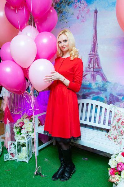 Международный женский день, 7 марта 2019 - Ресторан «Максимилианс» Казань - 0009