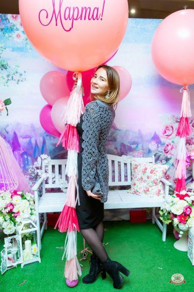 Международный женский день, 7 марта 2019 - Ресторан «Максимилианс» Казань - 0011
