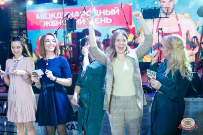 Международный женский день, 7 марта 2019 - Ресторан «Максимилианс» Казань - 0026