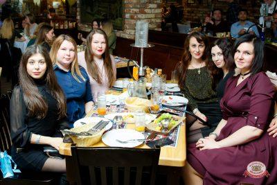 Международный женский день, 7 марта 2019 - Ресторан «Максимилианс» Казань - 0031