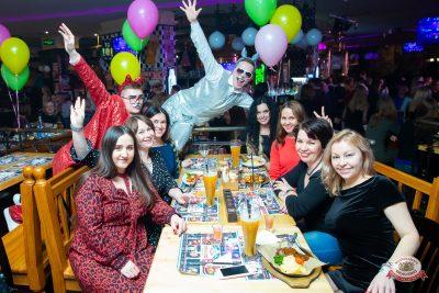 Международный женский день, 7 марта 2019 - Ресторан «Максимилианс» Казань - 0035
