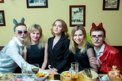 Международный женский день, 7 марта 2019 - Ресторан «Максимилианс» Казань - 0040