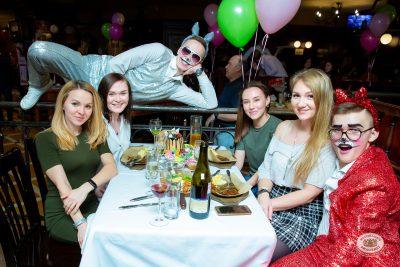Международный женский день, 7 марта 2019 - Ресторан «Максимилианс» Казань - 0045