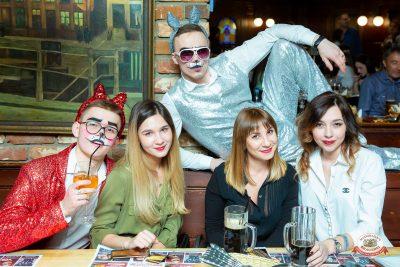 Международный женский день, 7 марта 2019 - Ресторан «Максимилианс» Казань - 0046