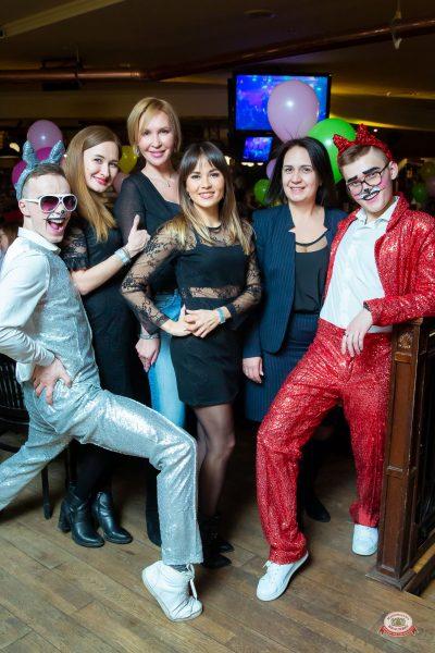 Международный женский день, 7 марта 2019 - Ресторан «Максимилианс» Казань - 0052