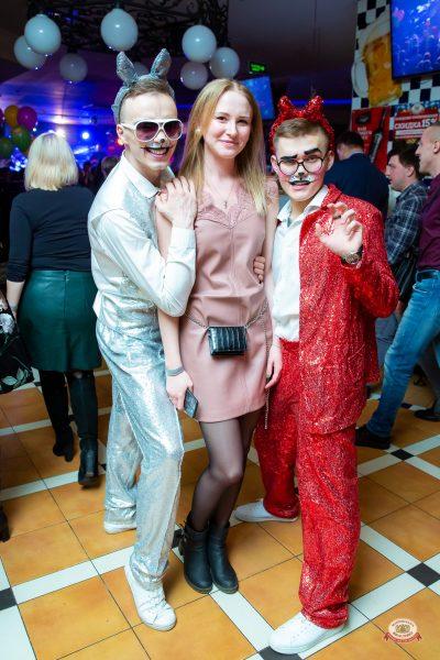 Международный женский день, 7 марта 2019 - Ресторан «Максимилианс» Казань - 0054