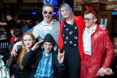 Международный женский день, 7 марта 2019 - Ресторан «Максимилианс» Казань - 0056