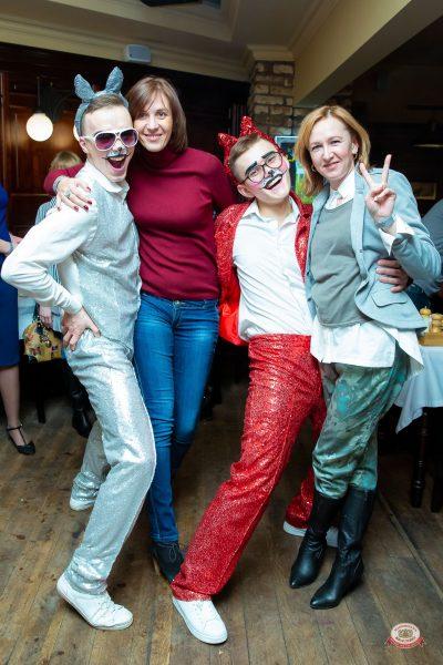Международный женский день, 7 марта 2019 - Ресторан «Максимилианс» Казань - 0058