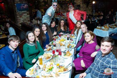 Международный женский день, 7 марта 2019 - Ресторан «Максимилианс» Казань - 0061