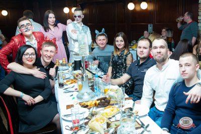 Международный женский день, 7 марта 2019 - Ресторан «Максимилианс» Казань - 0062