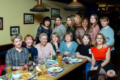 Международный женский день, 7 марта 2019 - Ресторан «Максимилианс» Казань - 0064