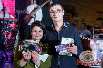Международный женский день, 8 марта 2017 - Ресторан «Максимилианс» Казань - 19