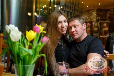 Международный женский день, 8 марта 2017 - Ресторан «Максимилианс» Казань - 28