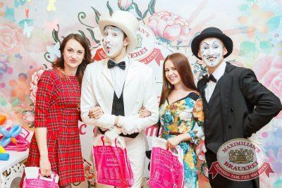 Международный женский день, 6 марта 2016 - Ресторан «Максимилианс» Казань - 04