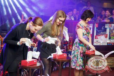 Международный женский день, 6 марта 2016 - Ресторан «Максимилианс» Казань - 14