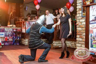 Международный женский день, 6 марта 2016 - Ресторан «Максимилианс» Казань - 21