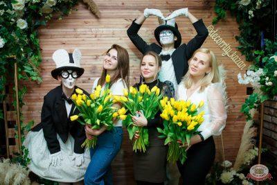 Международный женский день, 7 марта 2020 - Ресторан «Максимилианс» Казань - 18