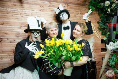 Международный женский день, 7 марта 2020 - Ресторан «Максимилианс» Казань - 19