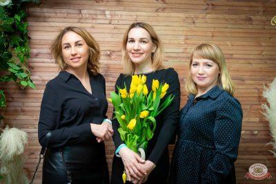 Международный женский день, 7 марта 2020 - Ресторан «Максимилианс» Казань - 20