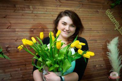 Международный женский день, 7 марта 2020 - Ресторан «Максимилианс» Казань - 22