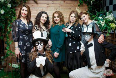 Международный женский день, 7 марта 2020 - Ресторан «Максимилианс» Казань - 3