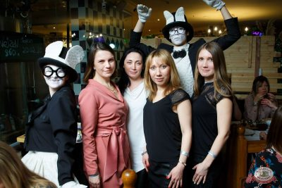 Международный женский день, 7 марта 2020 - Ресторан «Максимилианс» Казань - 41